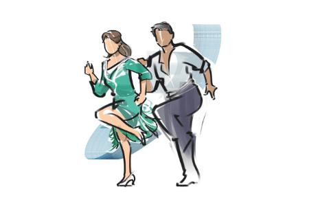Dansen De Dreef